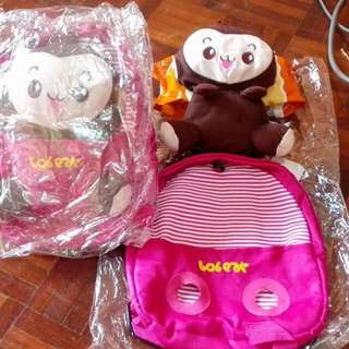 children cute bag