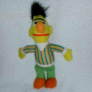 Bert Plush Toy