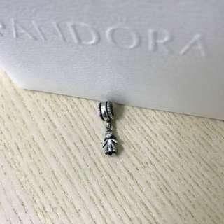 Pandora女仔吊飾
