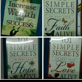 Book offer