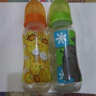 Nanny baby milk bottle - 250ml