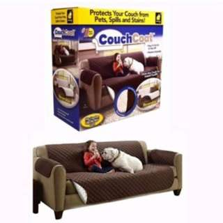 Reversible Sofa Cover