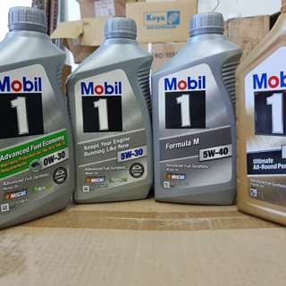 Engine oil maintenance with additional PACKAGE