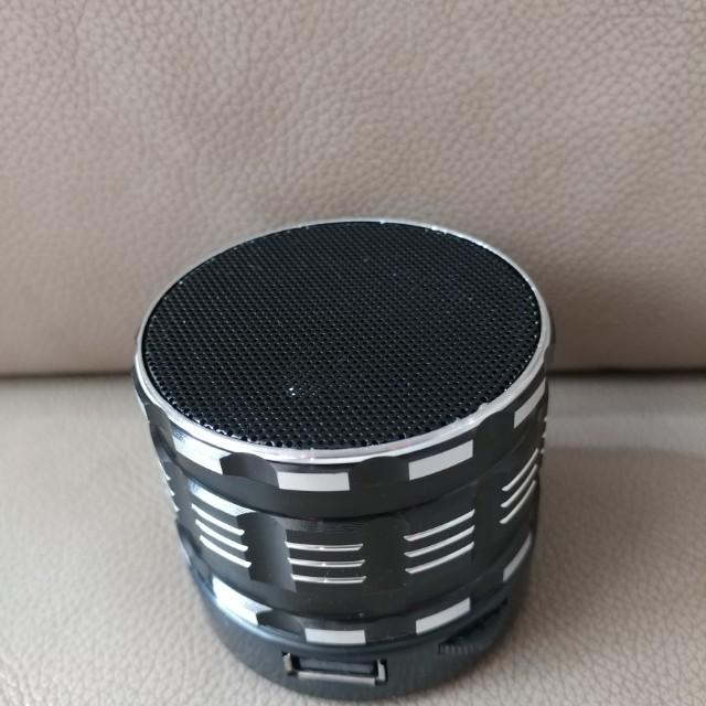 藍牙 speaker