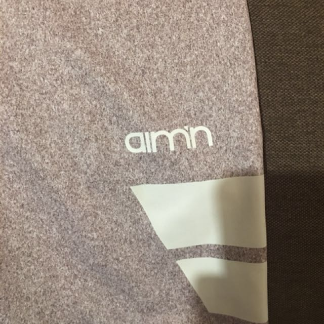 Aimn Rose squad tights!