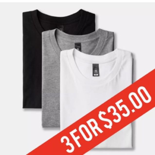 AS Colour 3 for $35.00