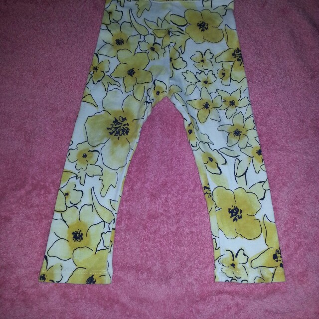 AUTH. OLD NAVY LEGGINGS