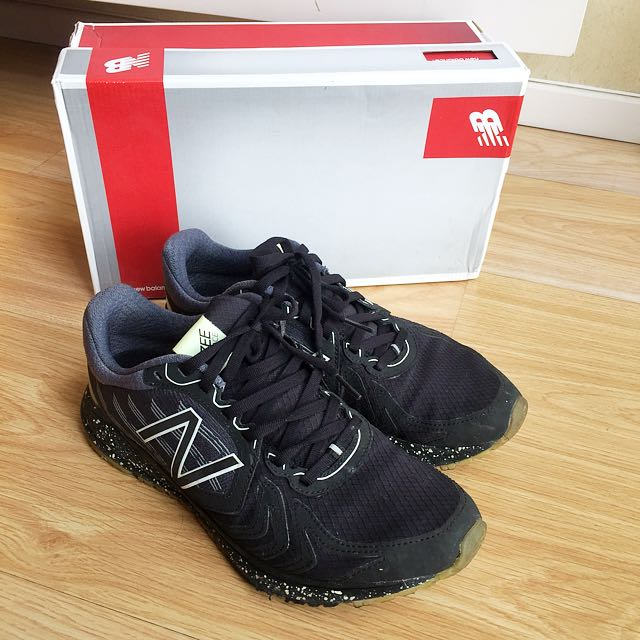 AUTHENTIC NEW BALANCE Running / Sports Shoes - UK 7 US 7.5