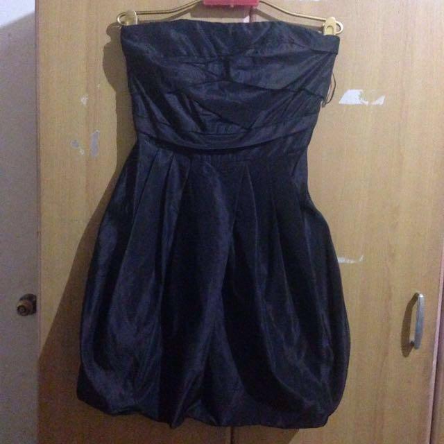 Authentic Zara Formal Dress