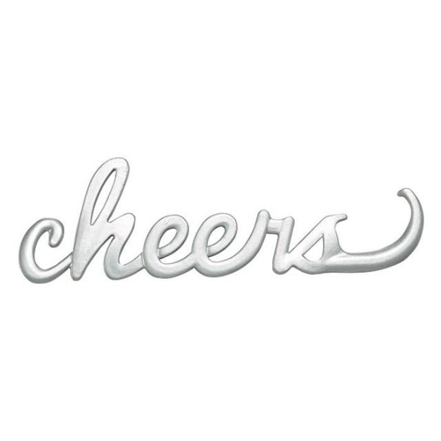 Avon Living Cheers Bottle Opener
