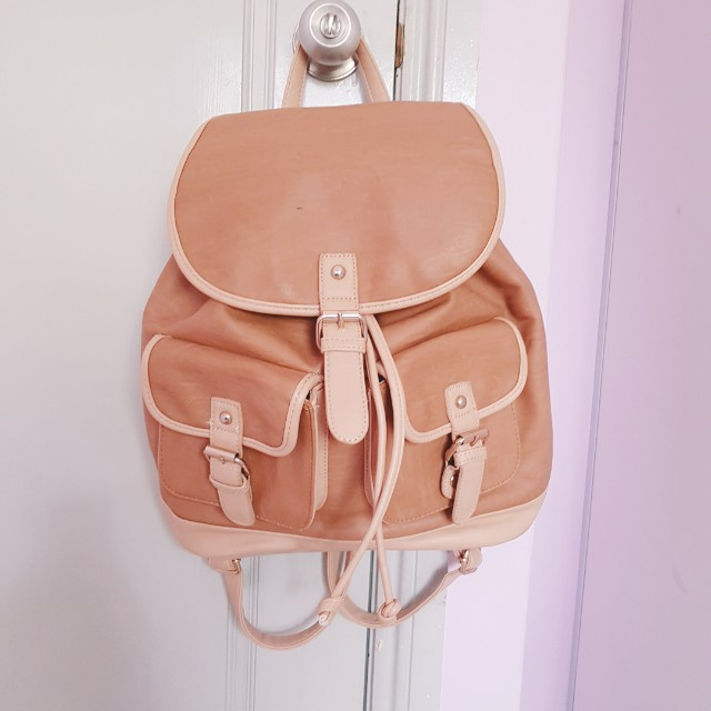 Backpack from colette hayman