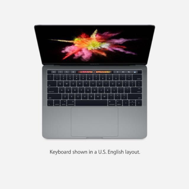 BNIB 13-inch MacBook Pro