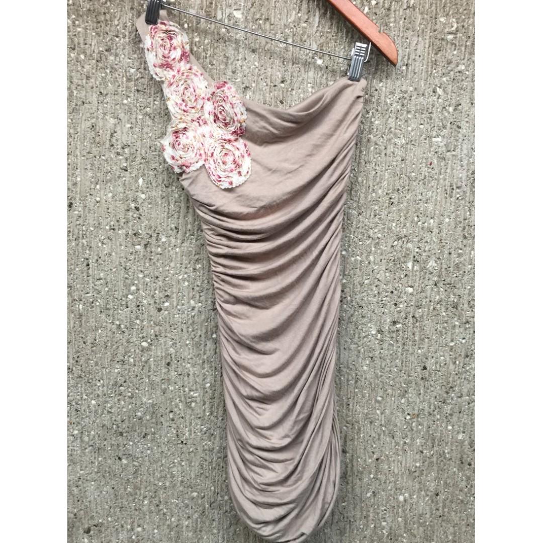 Bondage Dress - Forever21 BRANDNEW