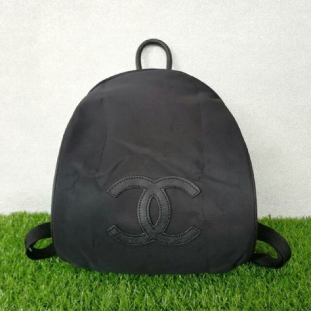 a611d898730bc7 Brand New Authentic Chanel backpack, Barangan Mewah, Beg dan Dompet ...