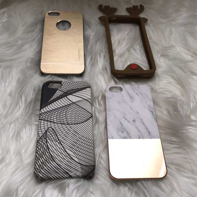 Brand New iPhone 5s Covers