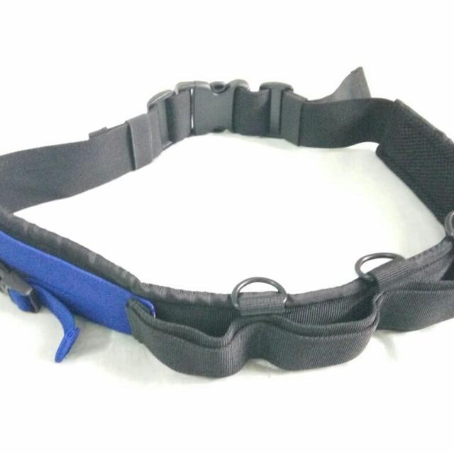 Camera belt