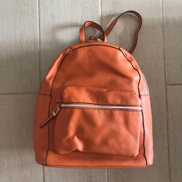 Carpisa Orange Bag