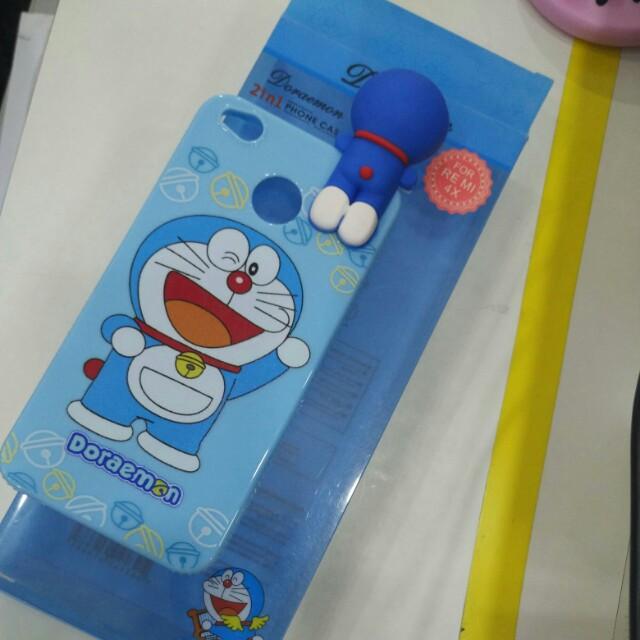Casing Doraemon Xiaomi Mi4X
