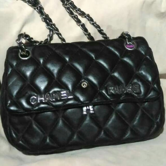 Chanel auth made in italy