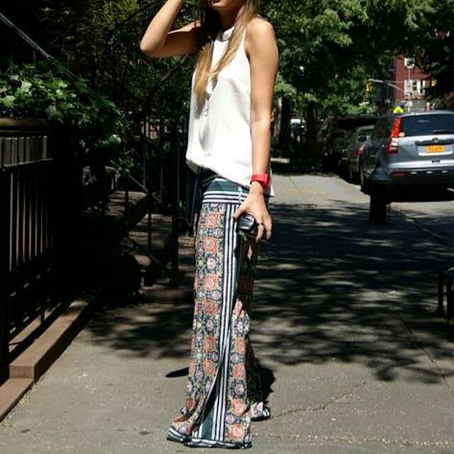 Clover Canyon Wide Pants