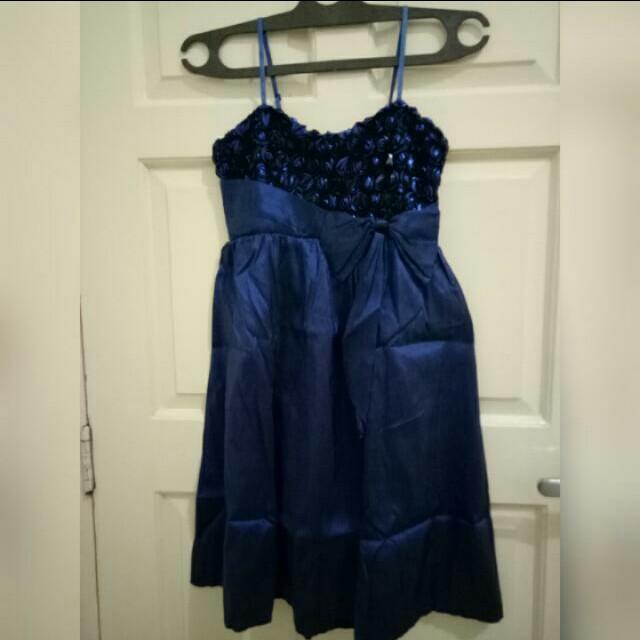 Rok Pesta / Party Dress