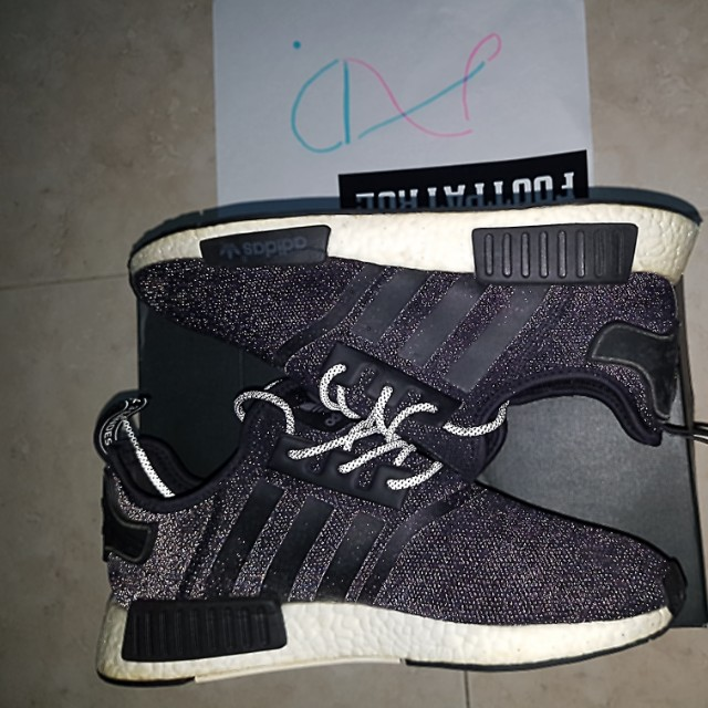 newest dce86 cc148 *CNY SALE!*Adidas NMD R1 US10 '3M/Black Reflective'