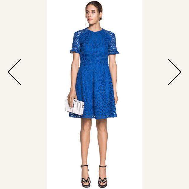 Cue Dress Size 8