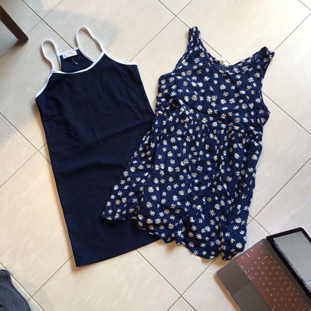 Dress both for $15
