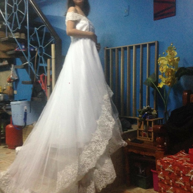 Dress Making Services
