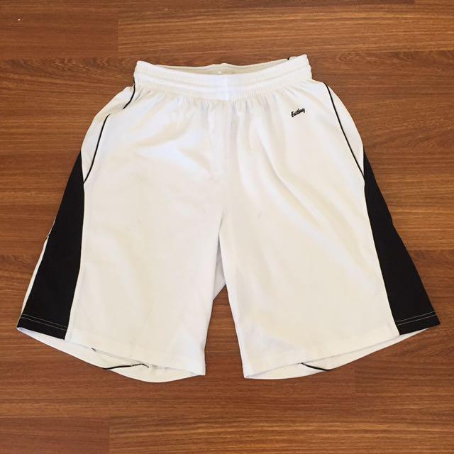 Eastbay Basketball Shorts