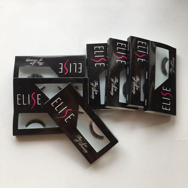 Elise 7859 (9pcs)