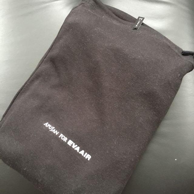 EVA AIR皇璽艙桂冠艙商務艙 2017新款純棉睡衣