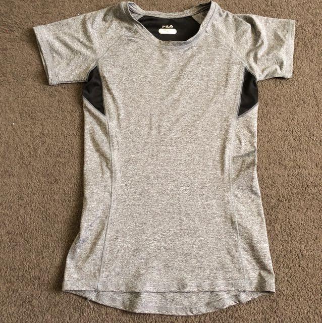 Fila t-shirt XS