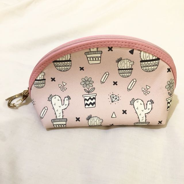 For Me pouch