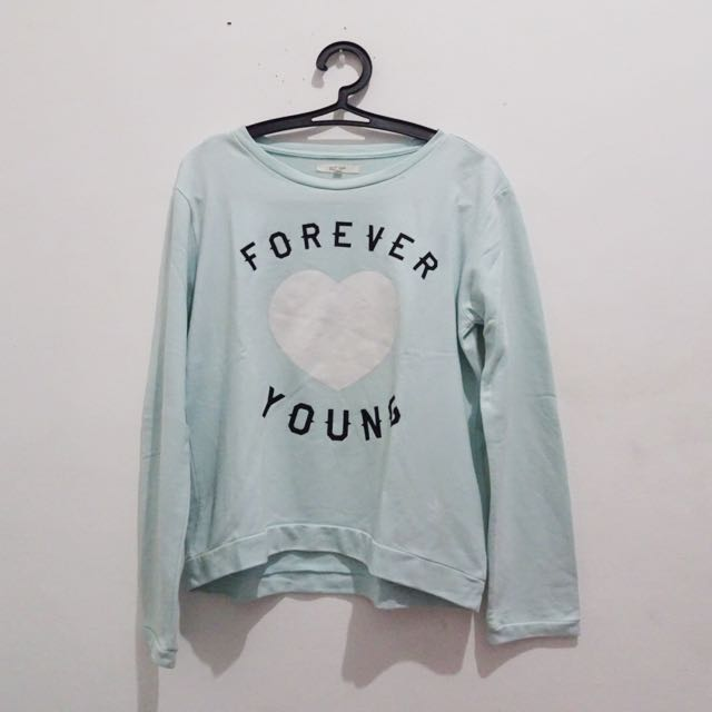 Forever young tosca sweater