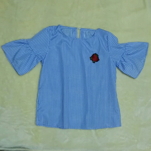 Formal Top w/ patch