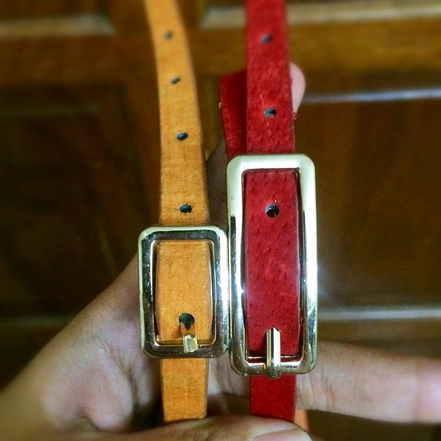 FREE Paddock's Belt