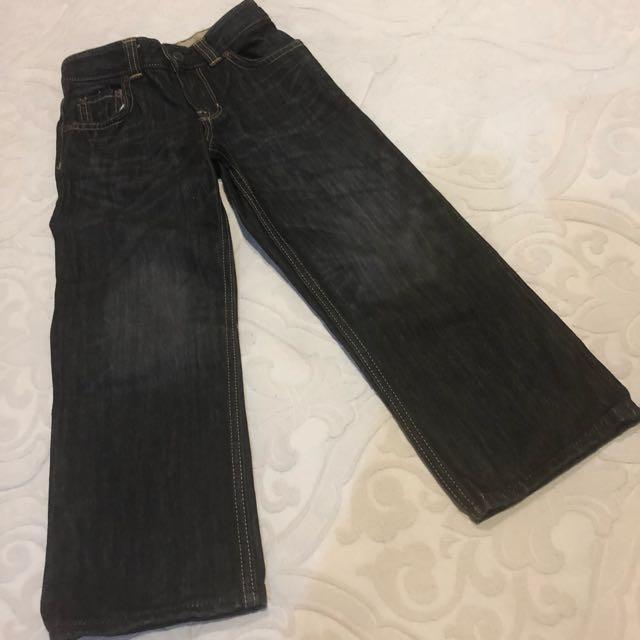 GAP jeans sz 5