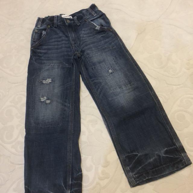 GAP jeans sz 5 murah