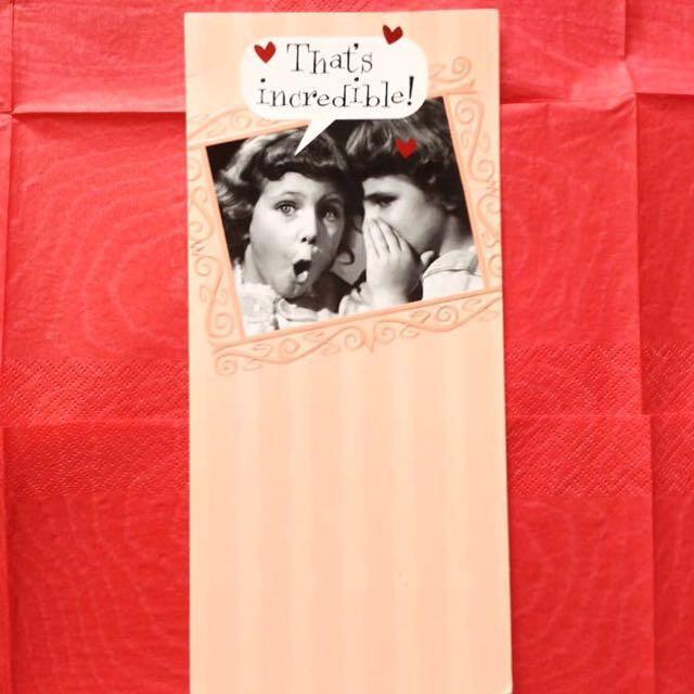 [Hallmark] The Kind of Valentine's Day..