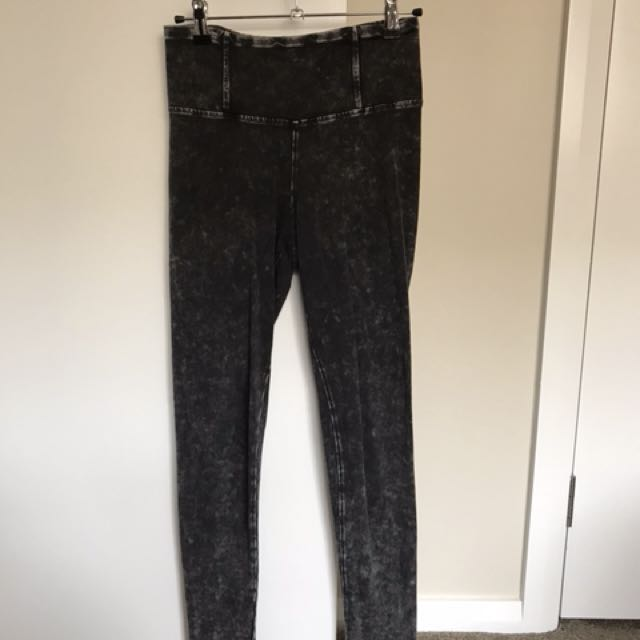 High Waisted Tights/Leggings