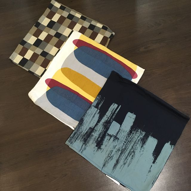 IKEA CUSHION COVER / SARUNG BANTAL