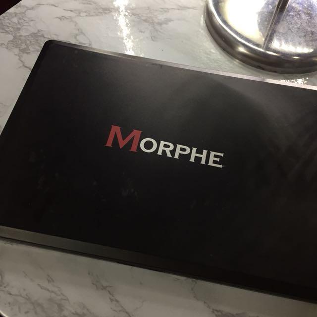 Inspired morphe 35t