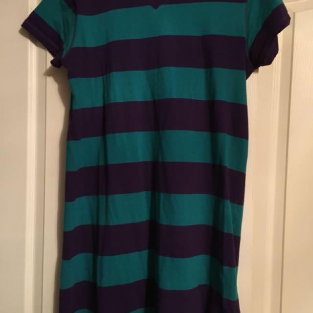 Jones New York dress size large