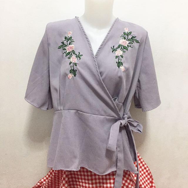 Kimono Top