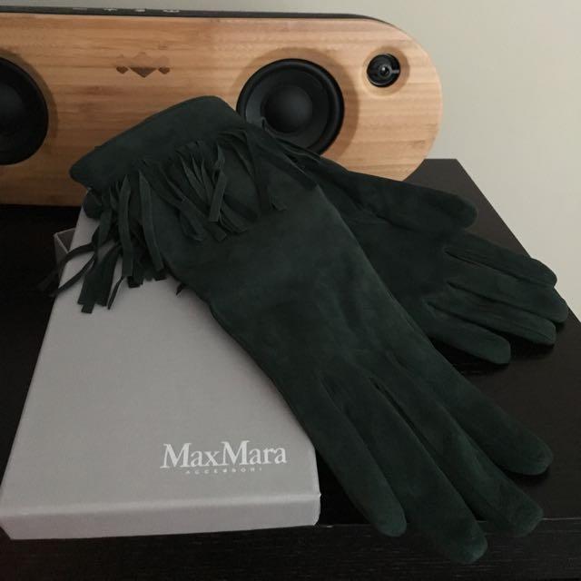 MaxMara Gloves