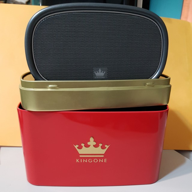 New Kingone K55 bluetooth speaker