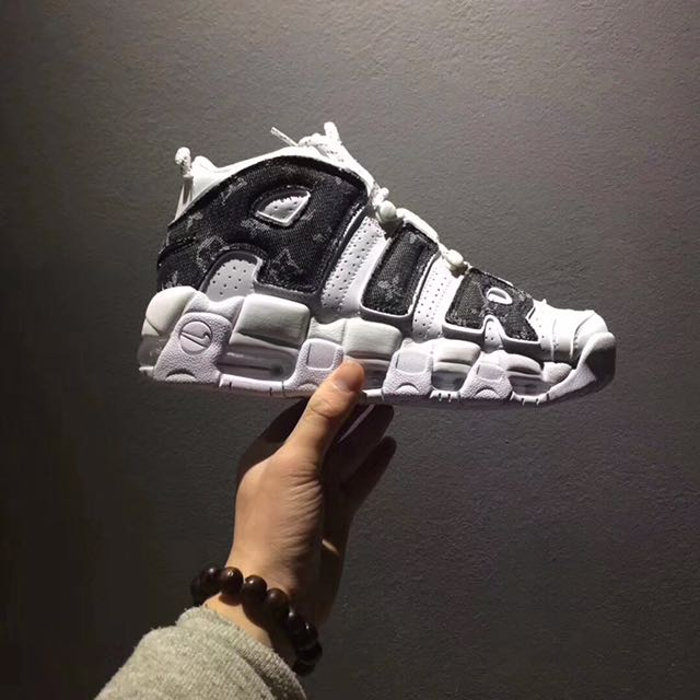 Nike Air More Uptempo 男女鞋