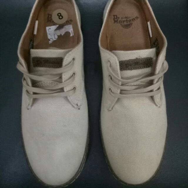 Original Dr Martens Delray Mens Shoes 8us