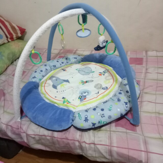 Playgym for baby boy